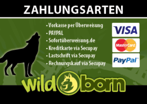 zahlmethoden wildborn